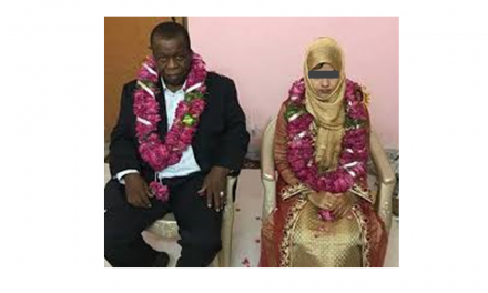Alarmante aumento de matrimonios forzados en países de mayor persecución cristiana