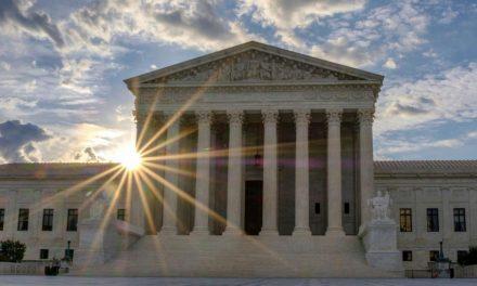 Una iglesia en Maine presenta una petición en la Corte Suprema contra las restricciones de adoración