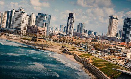 Israel puede comenzar a recibir a turistas vacunados a partir de abril