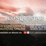 Congreso de Líderes Cristianos será virtual y gratuito
