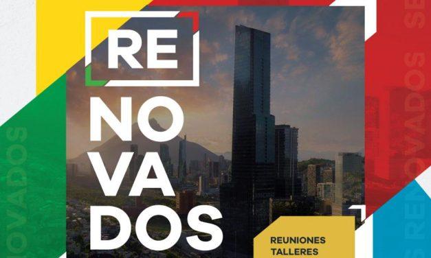 Inicia Convención Mundial de la Fraternidad Internacional de Hombres de Negocios 2021 en Monterrey, México, del 15 al 17 de Julio