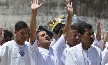 Más de 2500 hombres abandonaron la delincuencia para seguir a Jesucristo