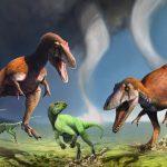 Descubrimiento de fósiles de dinosaurios podría probar que el planeta Tierra tiene solo 6.000 años