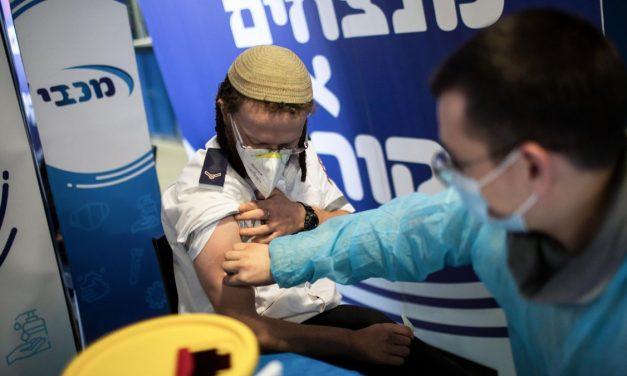«Somos el primer país del mundo en salir de Covid», dijo Netanyahu por el éxito de la vacunación