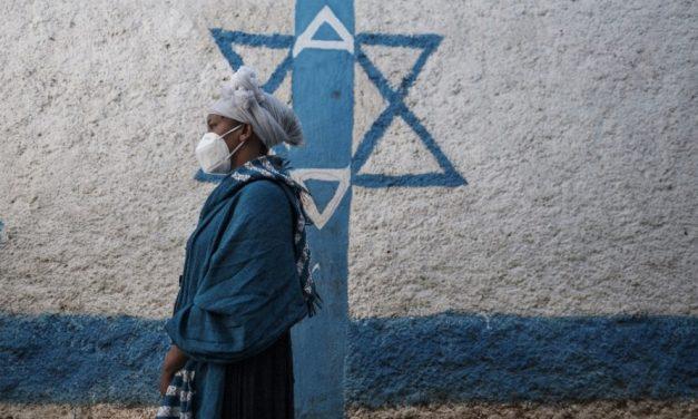Venciendo al Covid-19: Israel suspende el uso obligatorio de la mascarilla en lugares públicos
