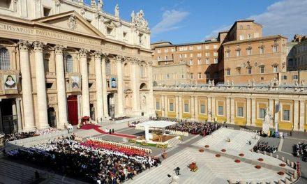 Estas son las razones por las que el Papa francisco insiste en el levantamiento de un «gobierno global»