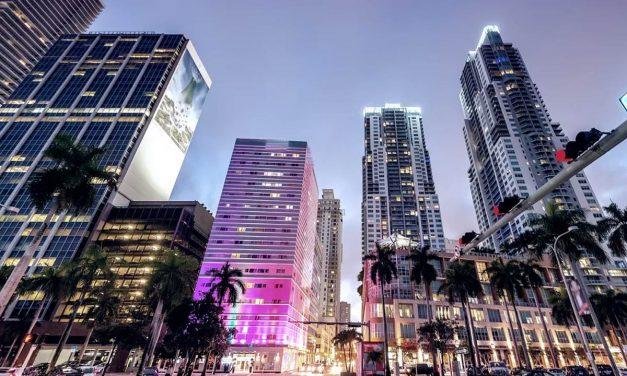 Convención Nacional de la Fraternidad Internacional de Hombres de Negocios de Estados Unidos 2021 será en Miami