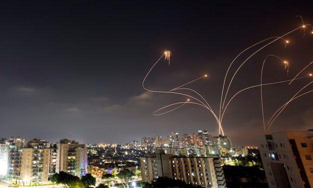 (Cronología) Conozca por qué ha estallado la violencia y los conflictos armados entre Israel y Palestina