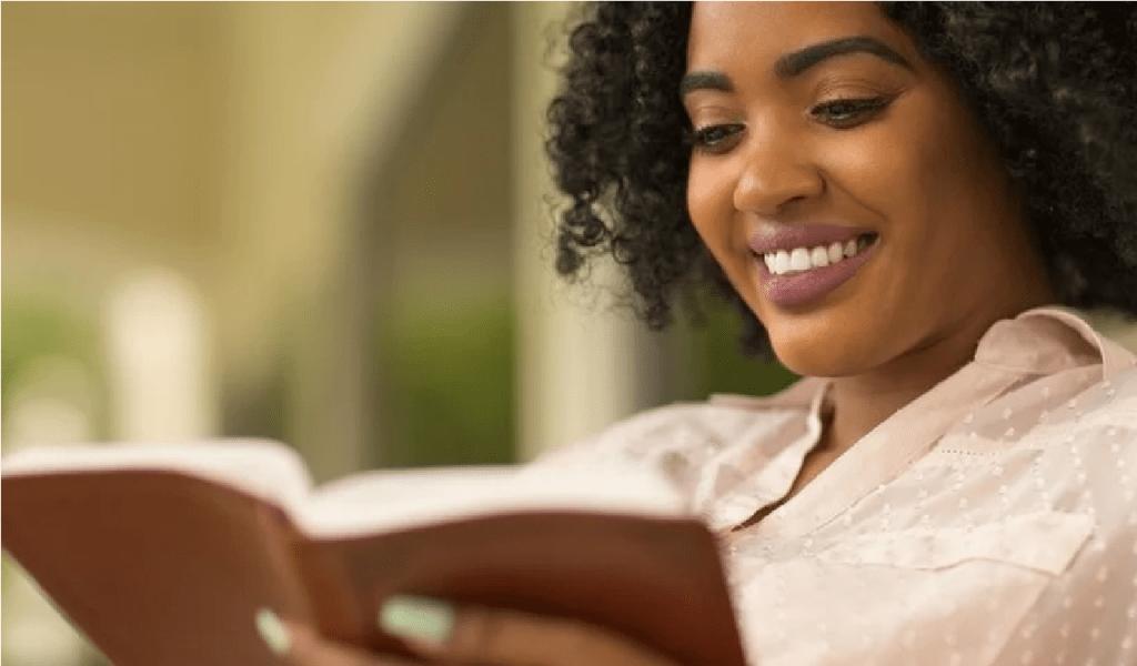 Leer la Biblia reduce la depresión y la ansiedad