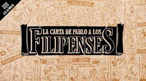 En Filipenses, Dios da gozo con su solución y nos invita a vivir a planitud el Evangelio de Cristo