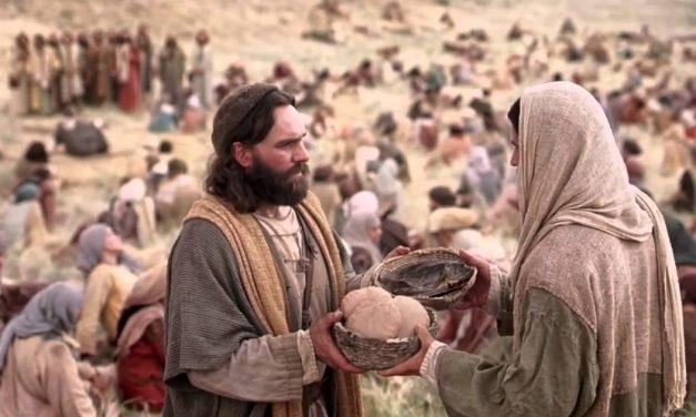 Descubren una aldea donde Jesús alimentó a 5,000, caminó sobre el agua y sanó a los ciegos