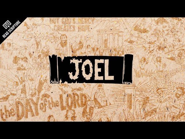 El Profeta Joel anuncia el «Dia del Señor» y el derramamiento del Espíritu Santo